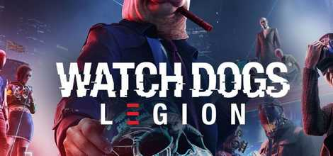 Watch Dogs Legion Full PC Game + CPY Crack Free Download Torrent