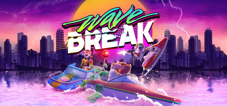 Wave Break Download Free PC Game for Mac