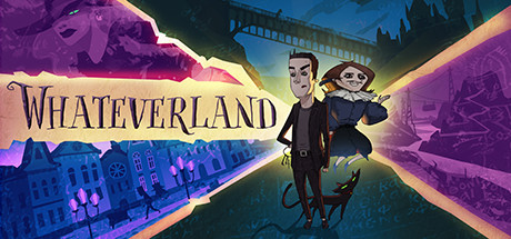 Whateverland Download Free PC Game for Mac