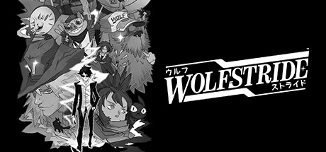 Wolfstride Download Free PC Game for Mac