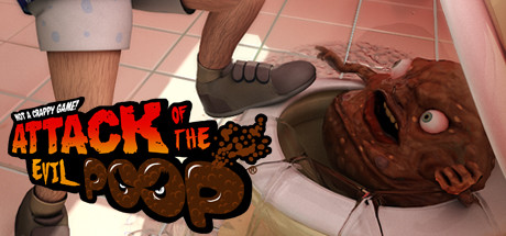 ATTACK OF THE EVIL POOP Download Free PC Game
