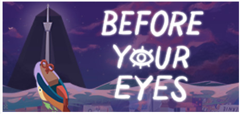 Before Your Eyes MAC OS Download Free Game + Torrent