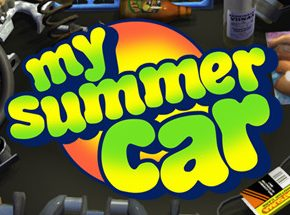 Download My Summer Car Full Version for PC Game Free