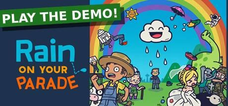 Download Rain on Your Parade Free PC Game