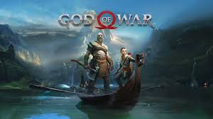 Full Game God of War 4 PC For Free Download