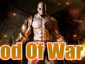 GOD OF WAR 3 Game Free Download for PC Full Version