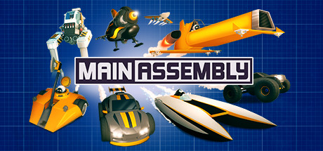 Game Main Assembly Free for MAC OS and PC Download