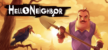 Hello Neighbor Full Version Game PC For Free Download