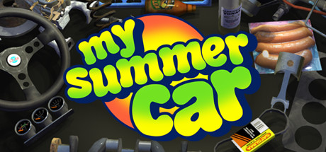 My Summer Car for Full Version Download PC Game Free
