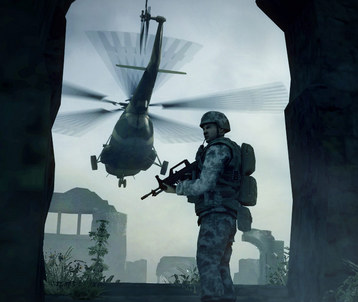 Operation Flashpoint Game Free Download for PC