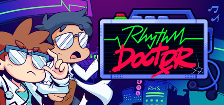 PC Game Rhythm Doctor Free Download for Mac