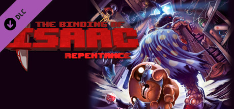 The Binding of Isaac Repentance Full Download Game PC For Free
