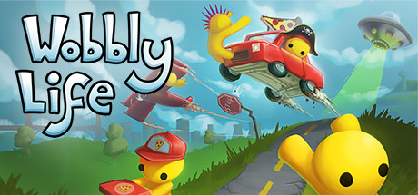 Wobbly Life free for PC and MAC OS Download Game