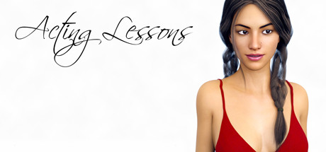 Acting Lessons PC Game Download Free for Mac