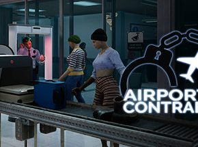 Airport Contraband Download PC Game for Free