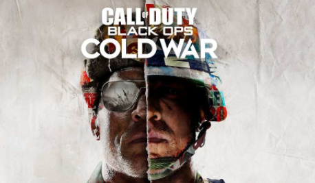 COD Black Ops Cold War Game Free Download for PC