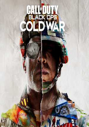 Call of Duty Black Ops Cold War Highly Compressed PC Game Full Version