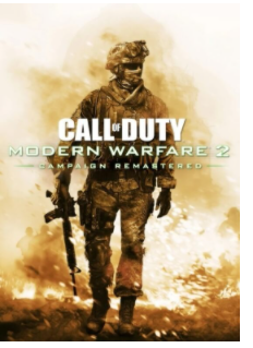 Call of Duty Modern Warfare 2 Game Download 2020 Free Full Version