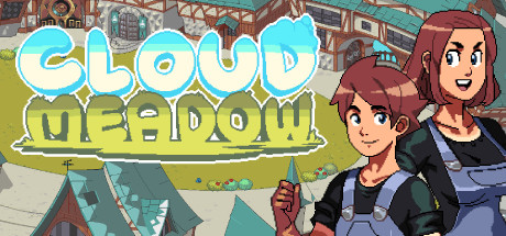 Cloud Meadow Free Download PC Game for Mac