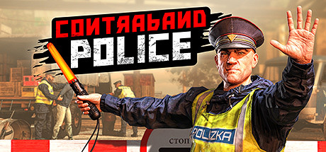 Contraband Police PC Highly Compressed Free Game Full Version