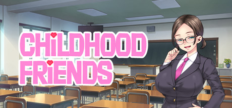 Download Childhood Friends Free PC Game