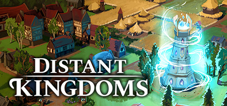 Download Distant Kingdoms Free PC Game for Mac