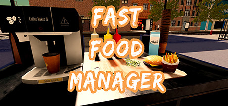 Download Fast Food Manager Free PC Game