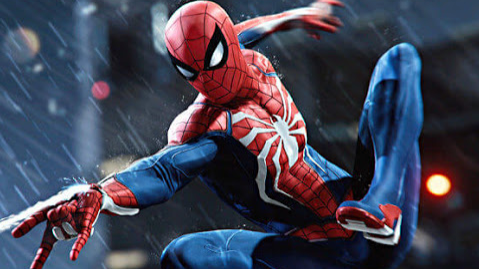 Download Marvel's Spider-Man Highly Compressed Free PC Game