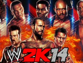 Download WWE 2K14 Game For PC Free Full Version