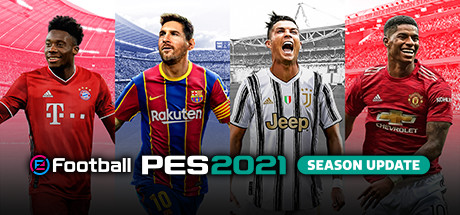 EFootball PES 2021 Download Free PC Game for Mac