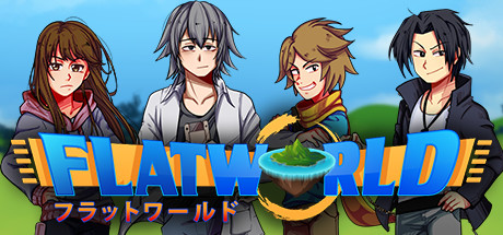 Flatworld Download PC Game Free for Mac