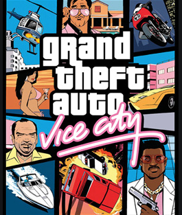 GTA Vice City Highly Compressed For PC Free Download 290 MB