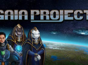 Gaia Project Free Download PC Game