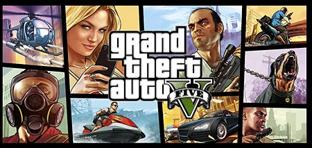Grand Theft Auto V 1868 Download PC Free Game for Mac