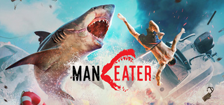 Maneater Download Free PC Game for Mac