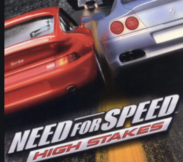 Need For Speed High Stakes PC Game Full Compressed (Full Version)