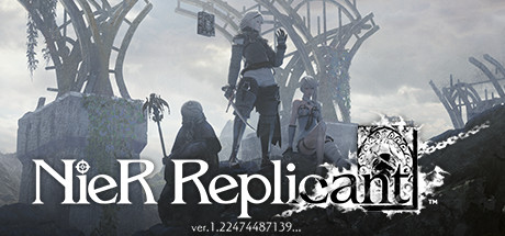 NieR Replicant ver.1.224 Download DLC Game for PC