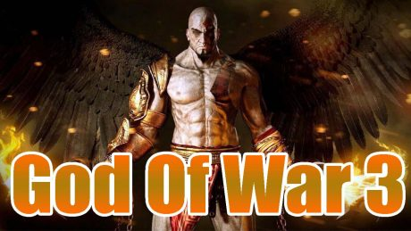 PC Game GOD OF WAR 3 Free Download for Mac