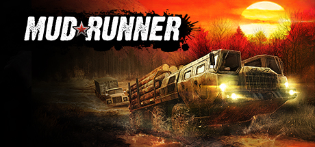 PC Game SPINTIRES MUDRUNNER Free Download for Mac