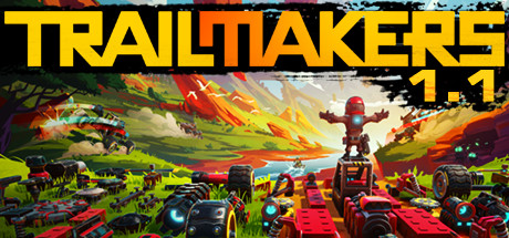 PC Game Trailmakers Free Download