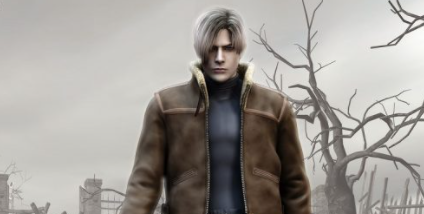Resident Evil 4 PC Game Highly Compressed 600MB Direct Link
