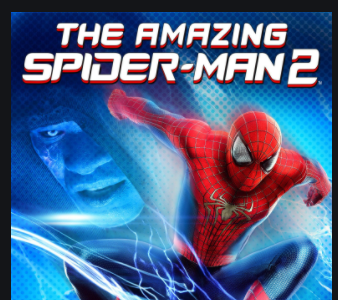 The Amazing Spider Man 2 PC Game Highly Compressed Download
