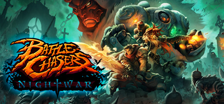Battle Chasers Nightwar Download Free PC Game