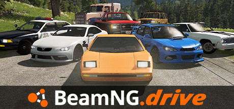 BeamNG.drive v0.22.3.0 Game Free Download