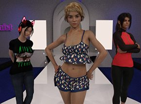 Beth the Exhibitionist Download Free PC Game