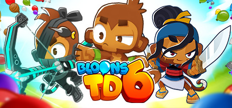 Bloons TD 6 v26.2.4058 Game Free Download for PC
