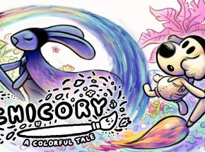 Chicory A Colorful Tale Game Download Free for PC