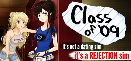 Class of '09 Game Download Free for PC Full Version