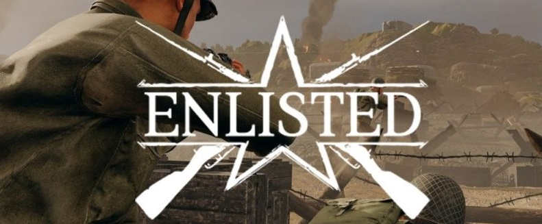 Enlisted Download MAC Game Free for PC Full Version