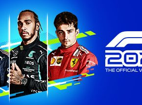 F1 2021 Game PC Free Download for Mac